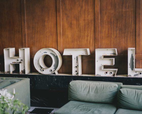 酒店 | 旅馆
