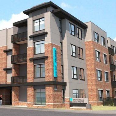 瀑布公寓出售,叫价1,280,000